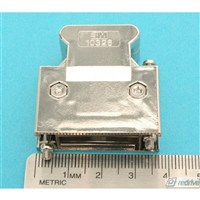 10326 3M Connector Mini-D Ribbon (MDR) Junction Shell