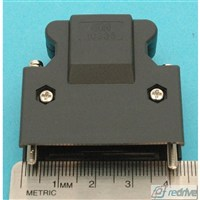 10336 3M Connector Mini-D Ribbon (MDR) Junction Shell