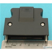 10350 3M Connector Mini-D Ribbon (MDR) Junction Shell