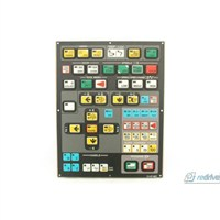 11-47-02Y ( AB12C-0089 ) HITACHI Machine Panel Keypad