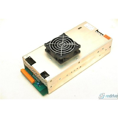 11436XC DELTRON CNC DC Power Supply Hurco 413-0008-013 FOR EXCHANGE ONLY! Core charge is $400.00.