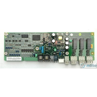 3BSE005735R1 ABB PCB PROCESSOR ASSEMBLY BOARD TYPE NIOC-01