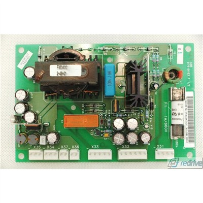 58907308 ABB PCB POWER SUPPLY BOARD TYPE NPOW-42
