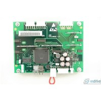 58907987 ABB PCB MAIN CIRCUIT INTERFACE TYPE NINT-52