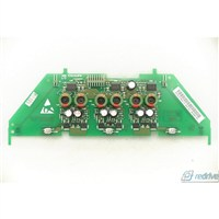 58908193 ABB PCB GATE CIRCUIT CARD TYPE NGDR-03