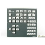9100-92-122-10 OPERATOR INTERFACE CONTROL Keyboard CNC