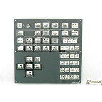 9100-92-122-20 OPERATOR INTERFACE CONTROL Keyboard CNC
