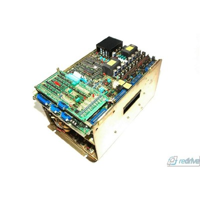 A06B-6044-H008 FANUC AC Spindle Servo Unit SP AMP Repair and Exchange Service