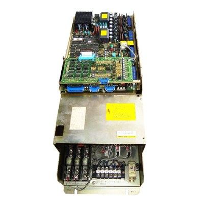 A06B-6044-H010 FANUC AC Spindle Servo Unit SP AMP Repair and Exchange Service