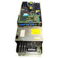 A06B-6044-H112 FANUC AC Spindle Servo Unit SP AMP Repair and Exchange Service