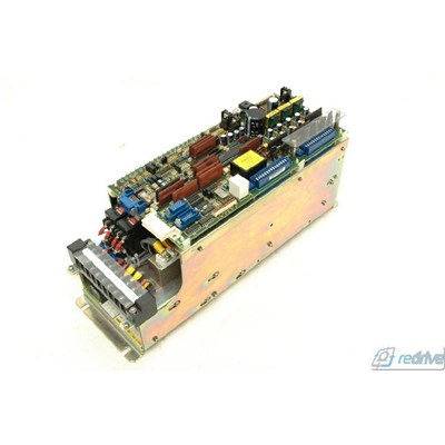 A06B-6050-H005 FANUC AC SERVO VELOCITY CONTROL UNIT / SERVO DRIVE Repair and Exchange Service
