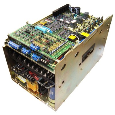 A06B-6055-H103#H500 FANUC AC Spindle Servo Unit SP AMP Repair and Exchange Service