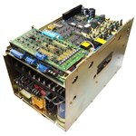A06B-6055-H103#H512 FANUC AC Spindle Servo Unit SP AMP Repair and Exchange Service