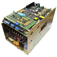 A06B-6055-H106#H536 FANUC AC Spindle Servo Unit SP AMP Repair and Exchange Service
