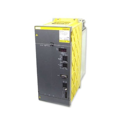 A06B-6077-H126 FANUC Power Supply Module PSM-26 Repair and Exchange Service