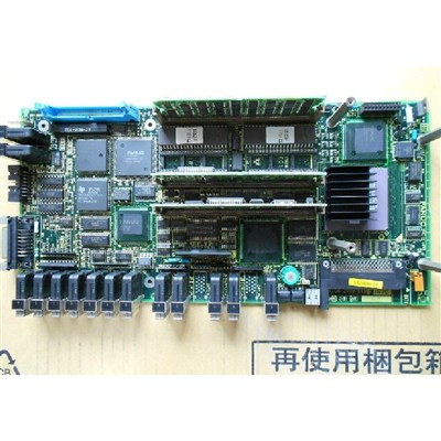 A20B-2100-0160 FANUC Power Mate Model D Circuit Board PCB Repair and Exchange Service