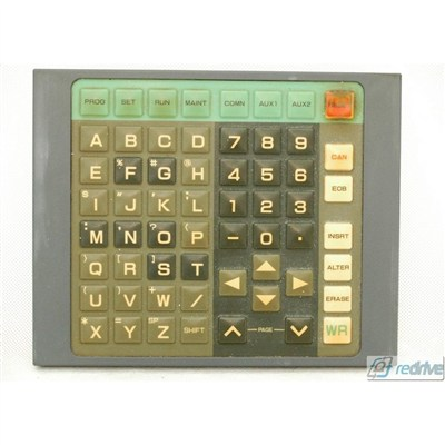 AB12C-0112 HITACHI SEIKI panel with membrane keypad