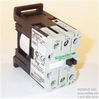 CA2SK20T7 Schneider Electric Industrial control relay 10Amp 480V