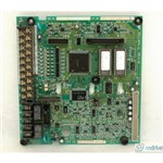 ETC613180-S6142 Yaskawa PCB Control Card for G3+ Drives 230/460V 0.4-45kW with software