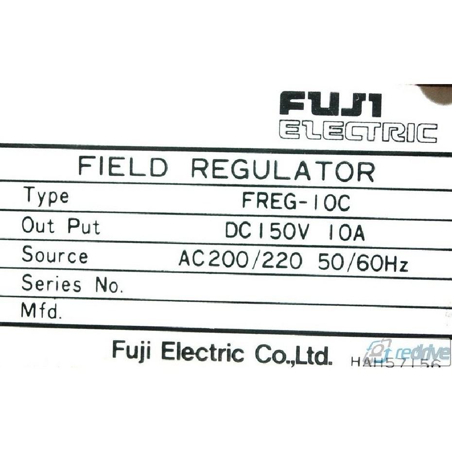 FSD-15DN23 Fuji DC Spindle Drive 220VDC 82Amp