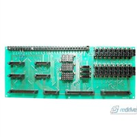 IN87001-HS Hitachi Seiki distribution board PCB