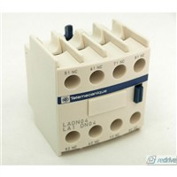 LADN04 Schneider Electric Contactor Auxiliary Contact Block IEC 600V