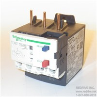 LRD08 Schneider Electric Overload Thermal Relay 2.5-4.0A