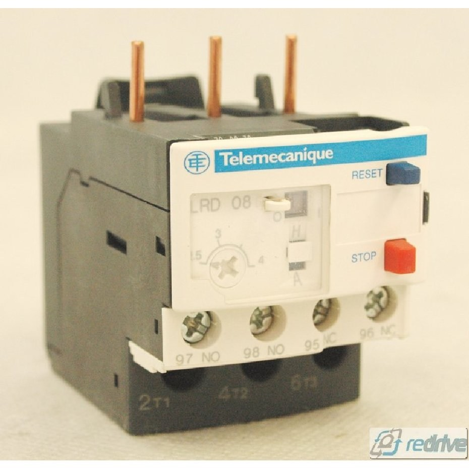 Schneider Electric Overload Relay Under Current Pictures Of