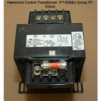 Hammond Control Transformer PT350MLI Group FF 350VA