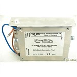 RS2020-J7 Rasmi Noise Filter 250V 16A 3 phase RS2020J7