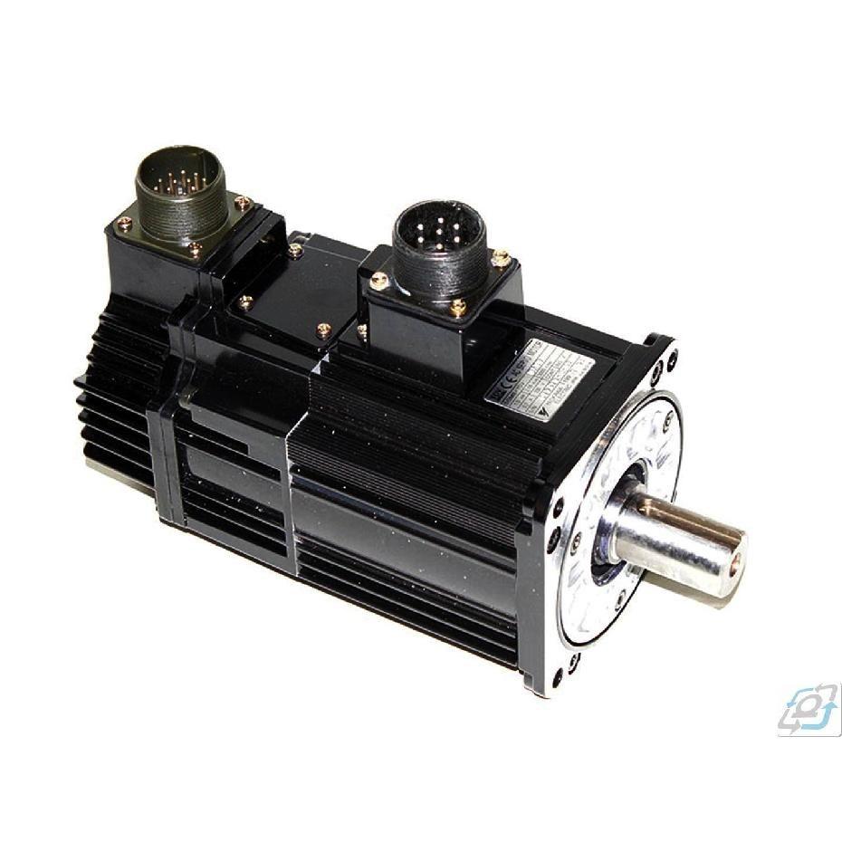 SGMS-10V6ABB Yaskawa AC Servo Motor Sigma I 1 0 kW 3000 rpm