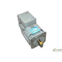 Mitsubishi SJ-J2.2A AC Spindle Motor 1.5 kW 6000 rpm