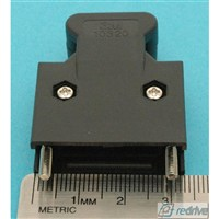 10320 3M Connector Mini-D Ribbon (MDR) Junction Shell