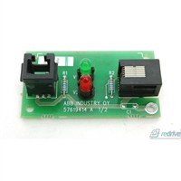 57619414 ABB PCB CONNECTION BOARD