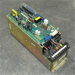 A06B-6057-H004 FANUC AC Servo Amplifier Digital 1 axis 0 or 5 Repair and Exchange Service