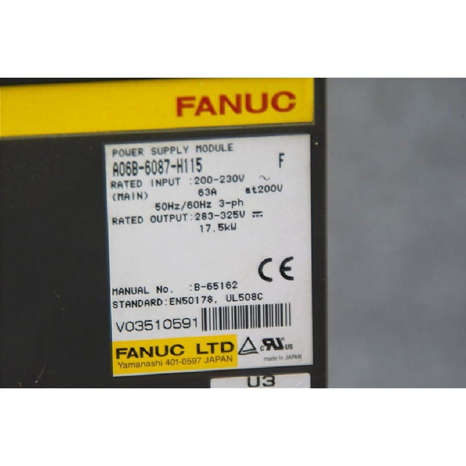 how to buy fanuc stock