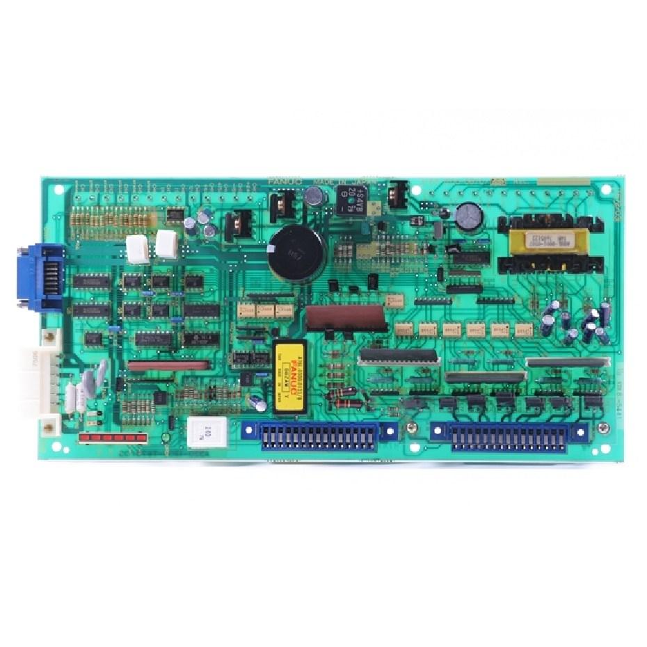 A16B-1200-0670 FANUC Digital Servo Control 1 axis Circuit Board PCB Repair  and Exchange Service