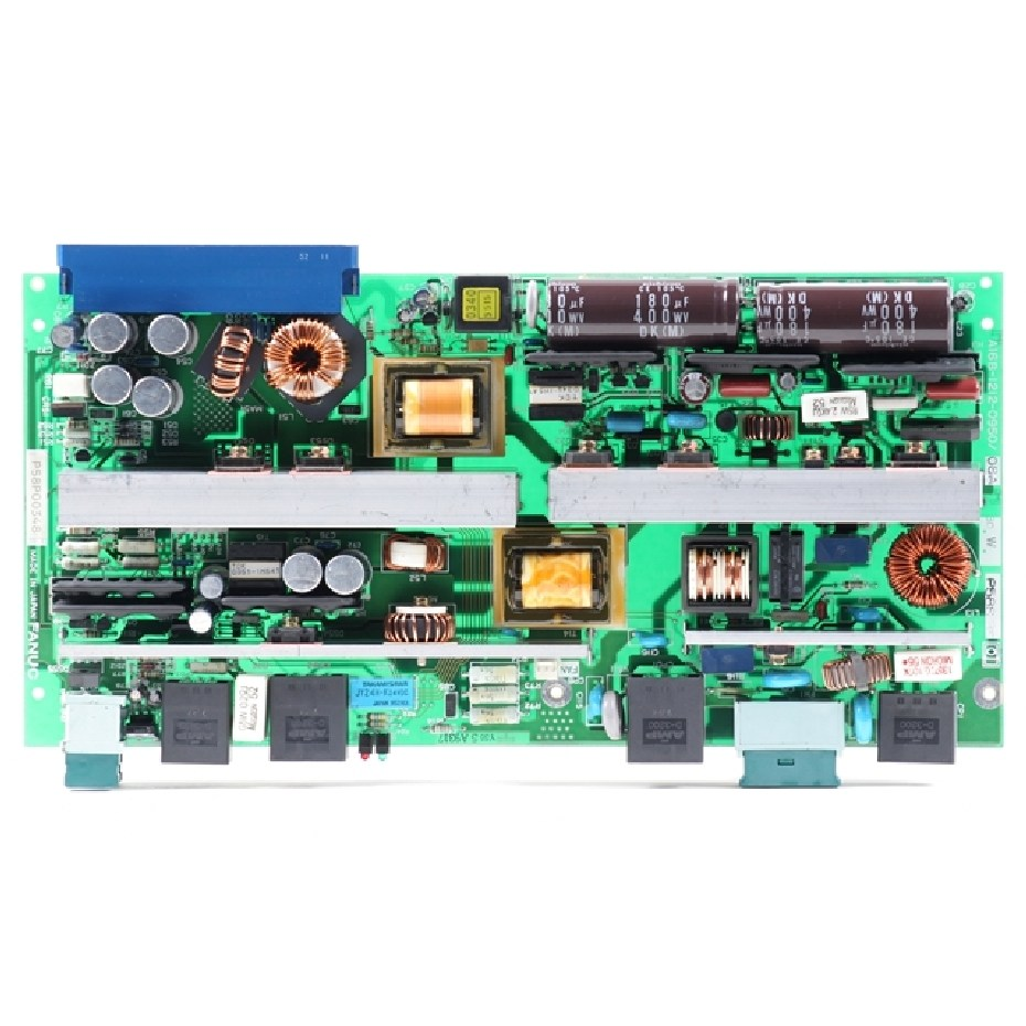 A16B-1212-0950 FANUC Power Supply Unit Repair and Exchange Service