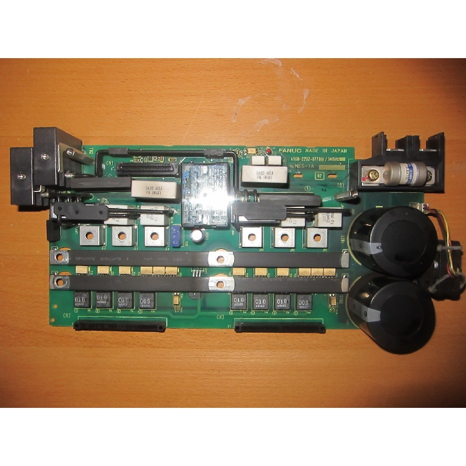 A16b 2202 0772 Fanuc Alpha Servo Power Circuit Board Pcb Repair And Diagnostic Of Electronic Stock Photo Exchange Service