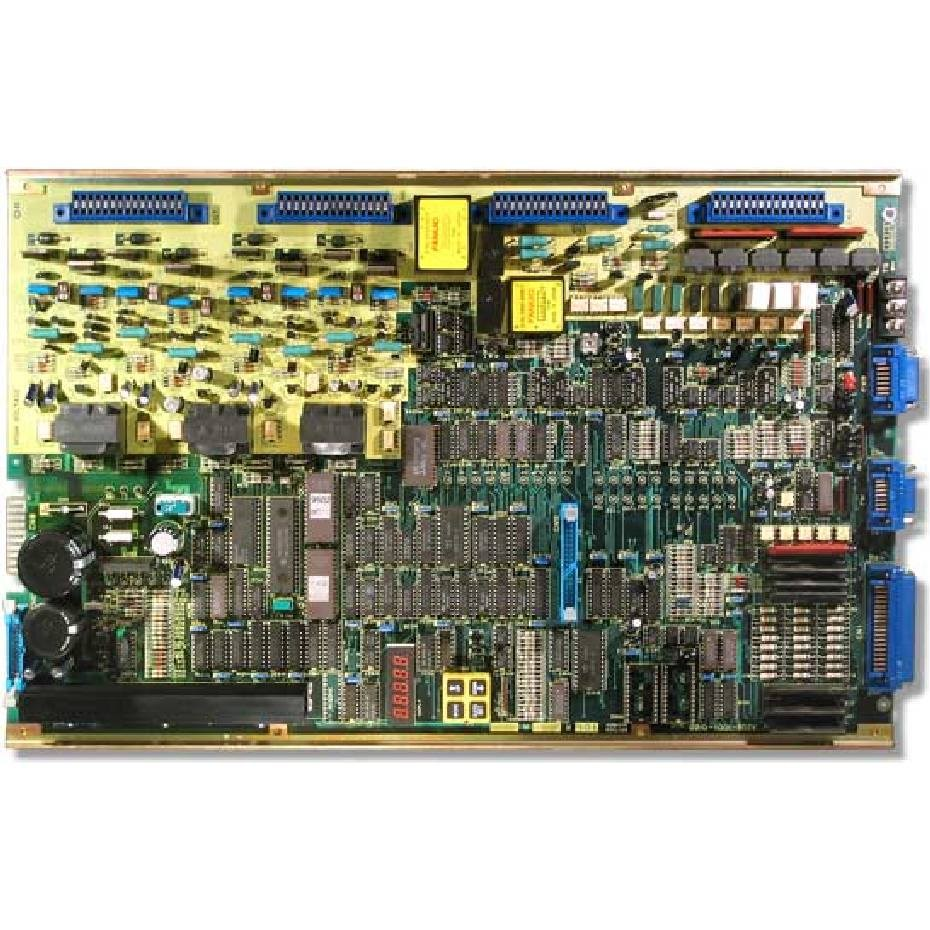 A20b 1001 0120 Fanuc Digital Ac Spindle Circuit Board Pcb Repair And Exchange Service