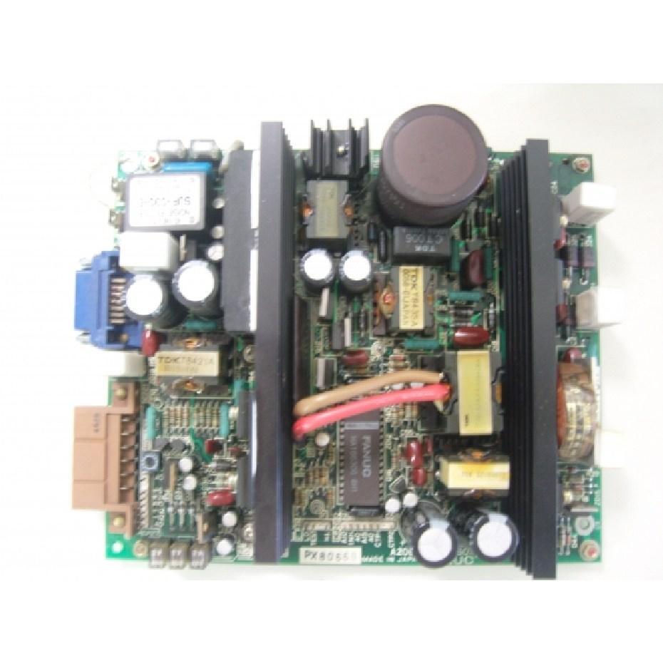 A20B-1001-0160 FANUC F10 CRT MDI Power Supply Circuit Board PCB ...