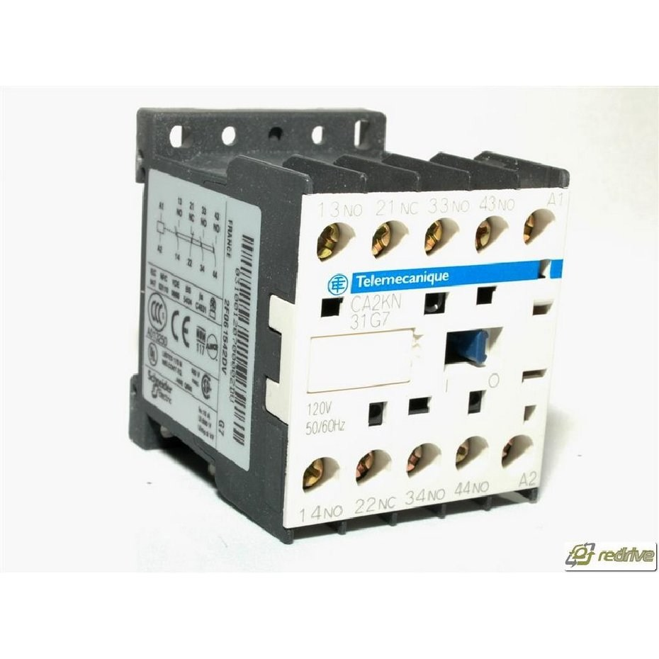The Basics Of Control Relays