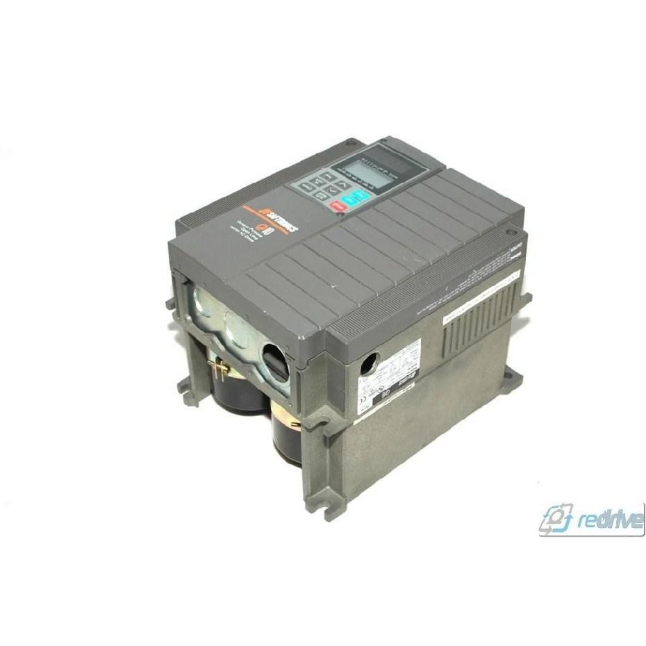 Gp10e1st34010b1 Saftronics Ac Drive Gp 104010 1 10hp 460vac Printed Circuit Board Repair On Allen Bradley Magnetek Yaskawa