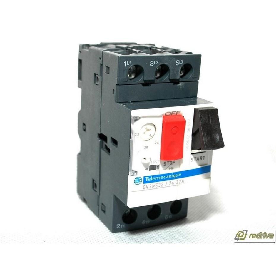 Electric Motor Contactors