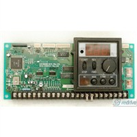 HH18882MIC Allen Bradley Display Card PCB with keypad