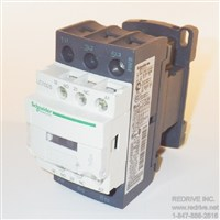 LC1D25T7 Schneider Electric Contactor Non-Reversing 40A 480VAC coil