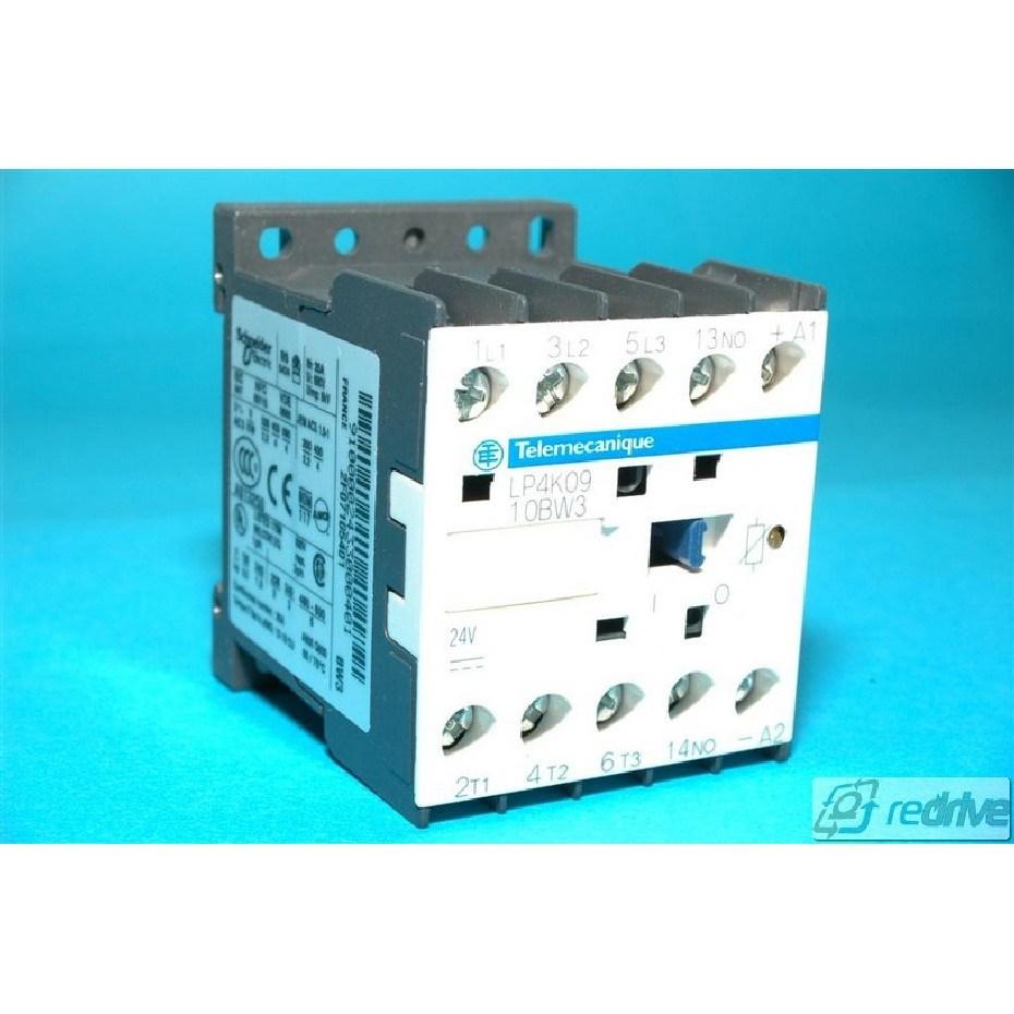 SCHNEIDER   LC1K0601F7 MINI CONTACTOR    brand new in box